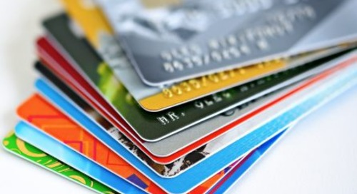 Small Bank Credit Card Losses Explode
