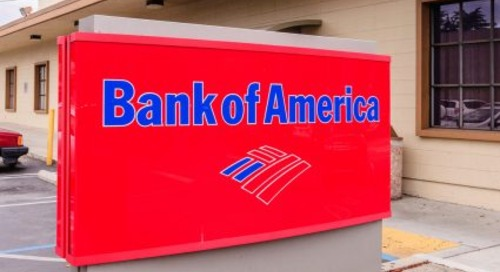 Bank Of America To Open 500 New Branches