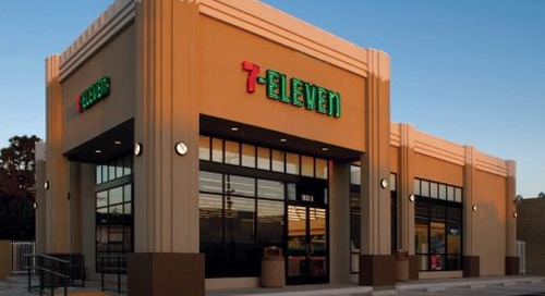 7-Eleven Fends Off Amazon With Digital Upgrade