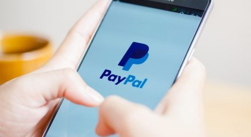 PayPal CEO Says Credit Cards Will Be Extinct