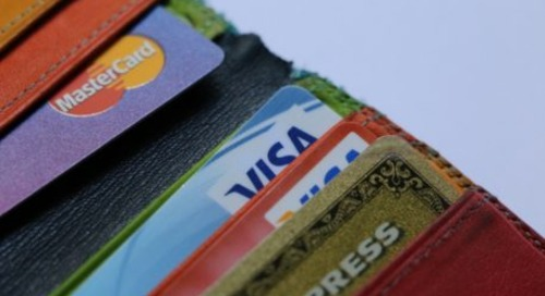 Visa, Mastercard Cut Canadian Transaction Fees