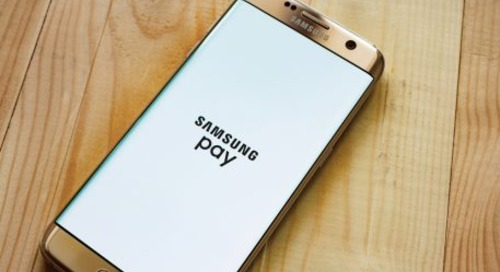 Samsung Pay Launches Mobile Shopping Features