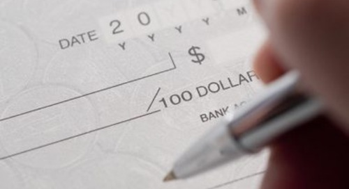 Americans Are Keeping More In Checking Accounts