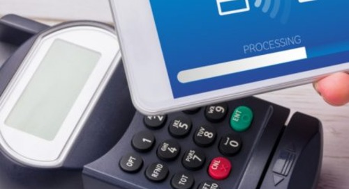 North America To Be An 'Early Adopter' of mPOS
