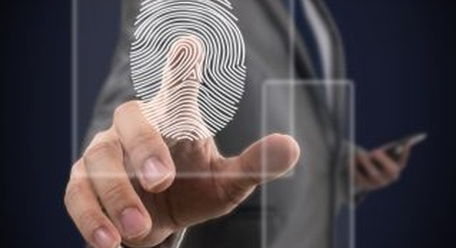 TRENDING: mPOS Turns Fingerprints Into Payments