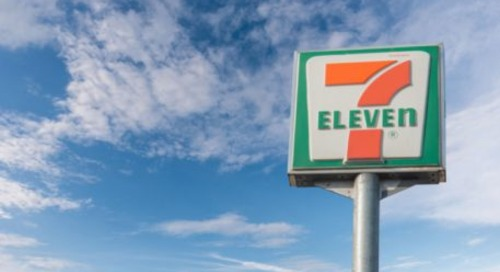7-Eleven C-Store Takes Google Pay, Apple Pay