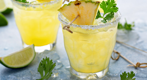 Five Cocktails You Need to Make Right Now