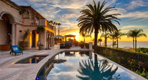 The Palos Verdes Good life