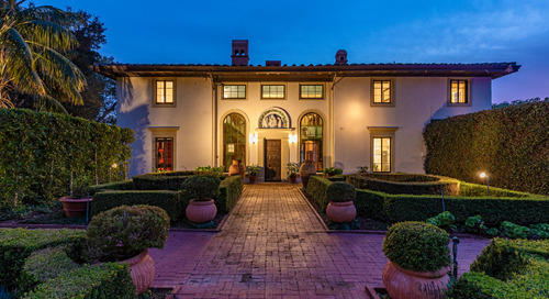 On The Market: What Does $12 Million Buy in the South Bay?