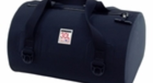 YKK, Mad Water Debut 'Made in USA' Waterproof Zippers