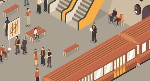 為什麼大眾運輸需要串流分析
