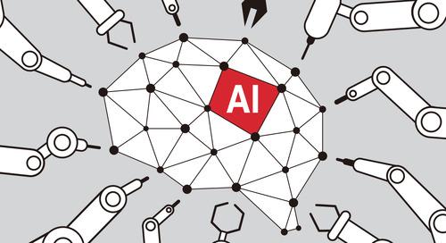 机器学习缩小至物联网范围