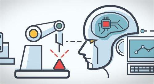 将人工智能和计算机视觉引入到工业车间