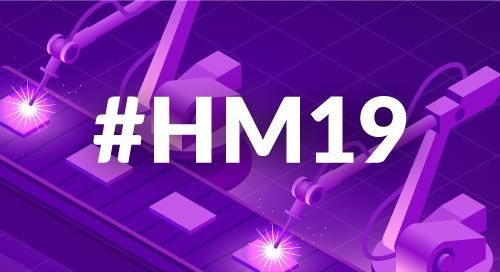 11 Must-Sees at Hannover Messe 2019