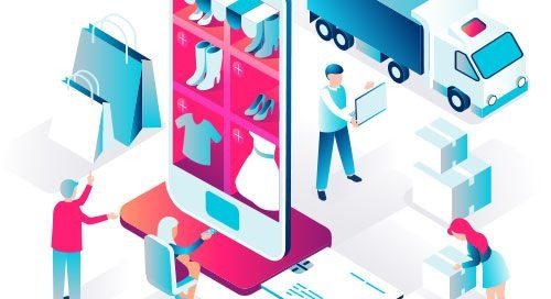 How SD-WAN Powers Unified Commerce