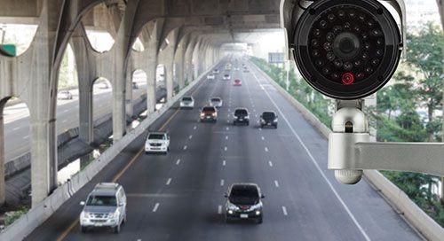 更深度的学习使得智能城市监控更为智能