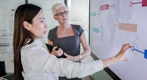 選擇協同合作解決方案的五個關鍵因素
