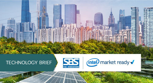 How Building Automation Powers Energy Efficiency