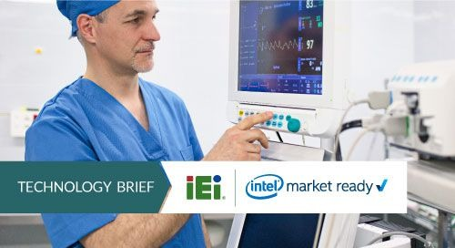 Increase Patient Care, Decrease Errors with IoT