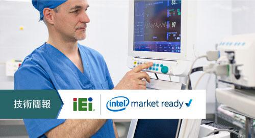 物聯網強化病患照護並減少錯誤