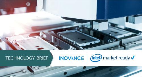 Data Analytics Power Up 3C Manufacturing