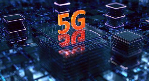 軟體定義 WAN 為 5G 世界重新塑造邊緣網路