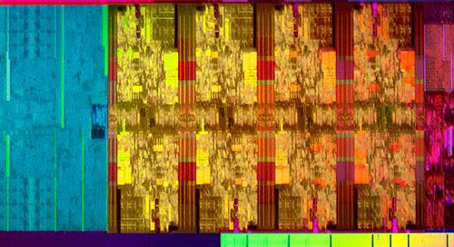 New CPUs Target the IoT Edge