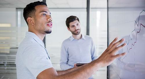 運用協同合作技術共同合作,帶來創新改變