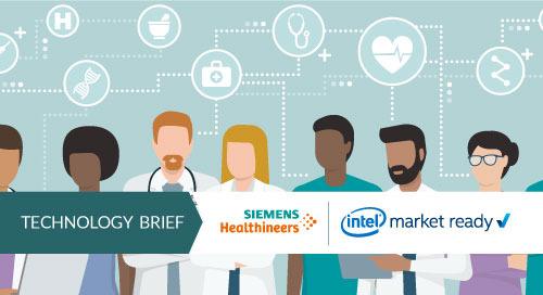 團隊合作雲端平台讓醫療資料重見曙光