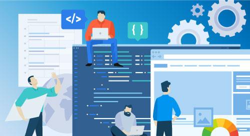 Cloud-Native Development for the IoT Edge