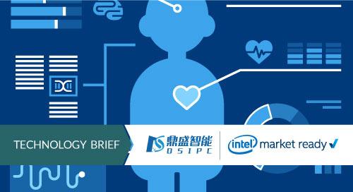 人工智能和物联网助力自助健康诊所