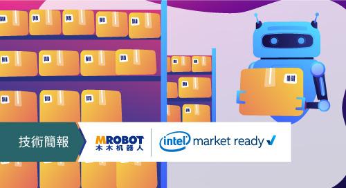 AI 和深度學習讓醫院機器人得以投入應用