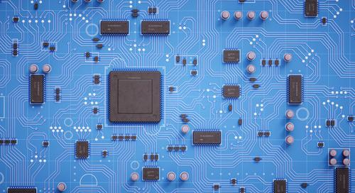 藍圖:工業物聯網分析架構的層次