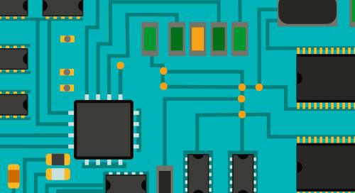 FPGAs & Arduino Drive Motor Control