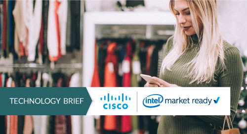 Retailers Profit with Real-Time Analytics