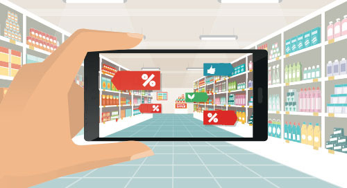 Why Retailers Should Embrace Digital Transformation