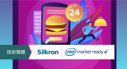 智慧型自動販賣和物聯網,全年無休創造收益