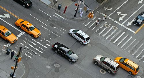 机器学习和自动车牌识别智能应用