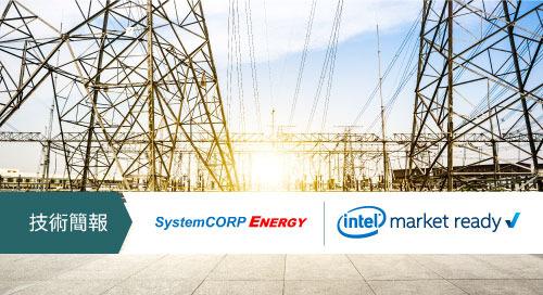 簡易替換式軟體將即時分析導入電網