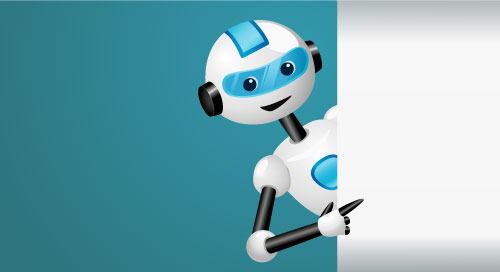 什麼是機器人的核心?電腦視覺和人工智慧