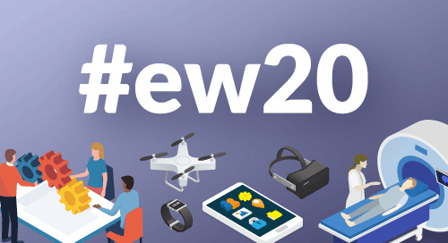 What to See at embedded world 2020