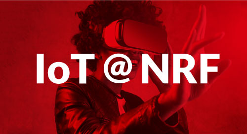 Don't Miss This Tech at NRF 2020 Vision
