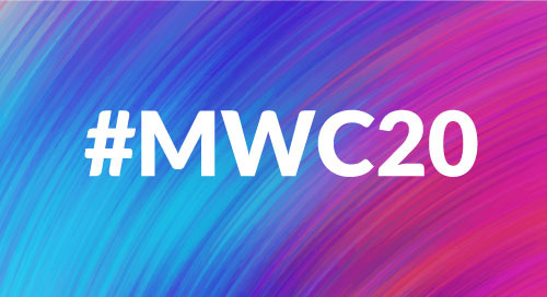MWC Is All About IoT
