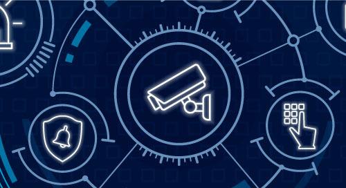 NVR 安全性:數分鐘完成設定,無需曠日費時