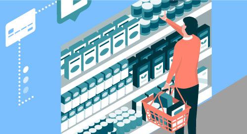 借助边缘人工智能,率先体验未来的自主商店