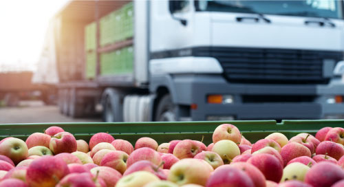 LPWAN Delivers on Cold Chain Logistics