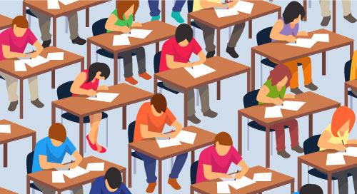 教育技术助力学生个性化参与