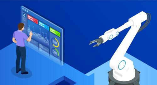 人工智慧 (AI) 和機器學習 (ML) 打造自動化視覺品質檢測