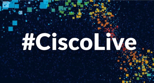 IoT Expert's Guide to Cisco Live