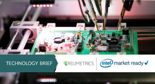 Computer Vision Advances Zero-Defect Manufacturing